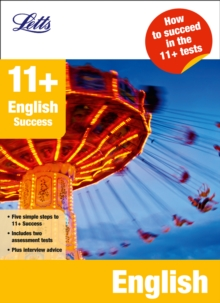 Image for 11+ English success