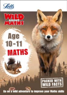 Image for Maths Age 10-11