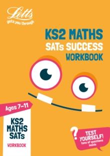 Image for KS2 maths SATs: Practice workbook