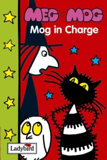 Image for Mog in charge