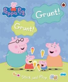 Image for Grunt! Grunt!