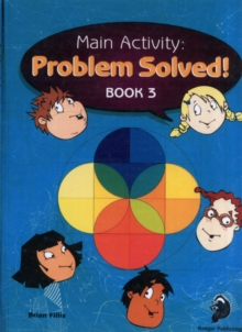 Image for Main Activity : Problem Solved!