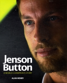 Image for Jenson Button  : a world champion's story
