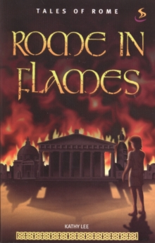 Image for Rome in flames