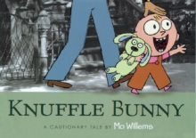 Image for Knuffle Bunny  : a cautionary tale