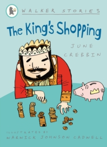 Image for The king's shopping