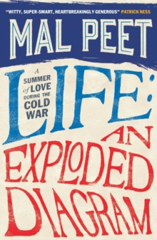Life  : an exploded diagram - Peet, Mal