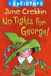 Image for No Tights for George