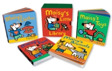 Image for Maisy's Little Library