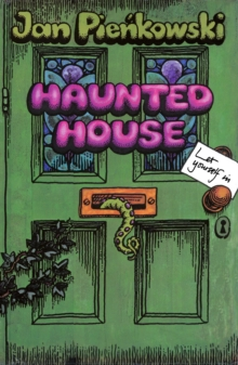 Image for Haunted house