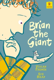Image for Brian the giant