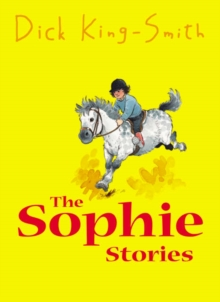 Image for The Sophie stories