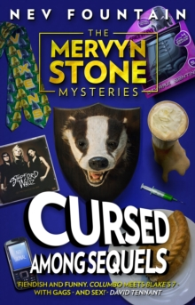 Image for Cursed among sequels
