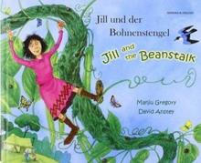 Image for Jill und der Bohnenstengel