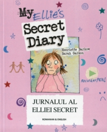 Image for Ellie's [my scored out] secret diary