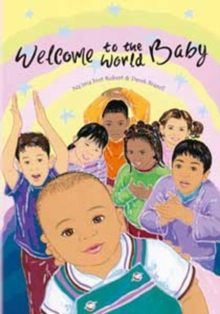 Image for Welcome to the world baby
