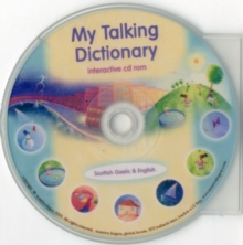 MY TALKING DICTIONARY WITH CD ROM SCOTTI
