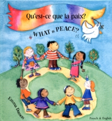 Image for What is peace?