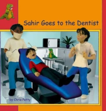 Image for Going to the dentist