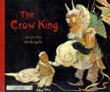 Image for The crow king