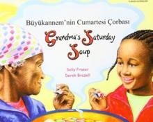 Image for Grandma's Saturday soup