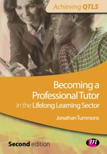 Image for Becoming a professional tutor in the lifelong learning sector