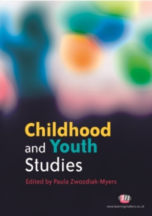 Image for Childhood and youth studies