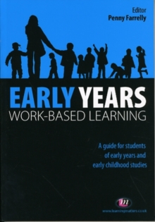 Image for Early years work-based learning
