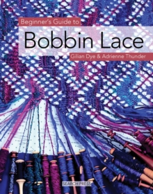 Image for Beginner's guide to bobbin lace