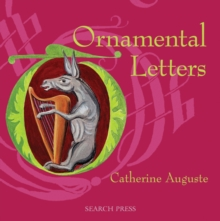 Image for Ornamental letters