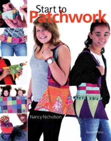 Image for Start to patchwork