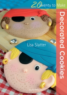 Image for Decorated cookies