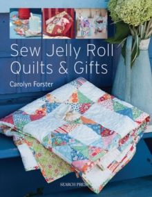 Image for Sew jelly roll quilts & gifts