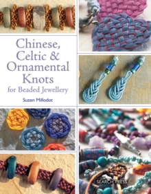 Image for Chinese, Celtic & ornamental knots for beaded jewellery