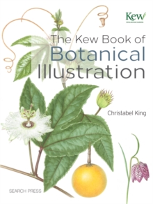 Image for The Kew book of botanical illustration