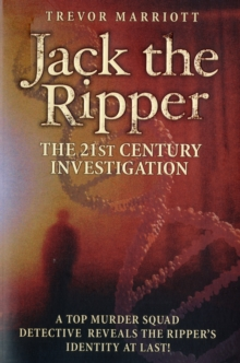 Image for Jack the Ripper  : the 21st century investigation