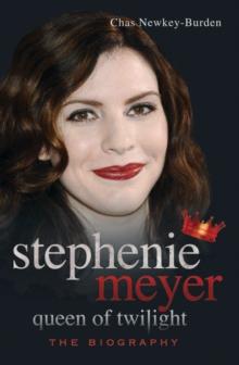 Image for Stephenie Meyer  : queen of twilight
