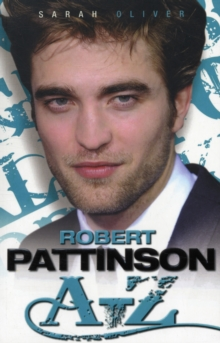 Image for Robert Pattinson A-Z