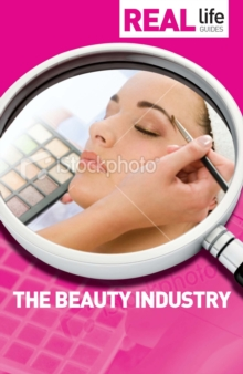 Image for The beauty industry