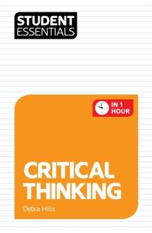 Critical thinking - Hills, Debra