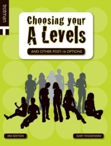 Image for Choosing Your A-Levels and Other Post-16 Options