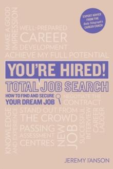 Total job search - I'Anson, Jeremy