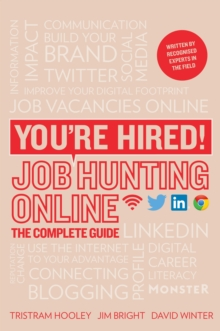 Job hunting online  : the complete guide - Hooley, Tristram