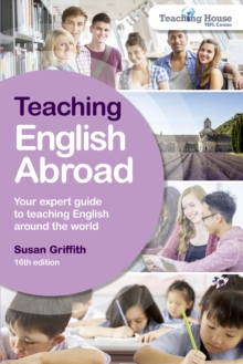 Teaching English abroad - Griffith, Susan