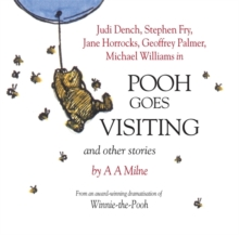Image for Pooh goes visiting  : and other stories