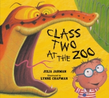 Image for Class Two at the zoo
