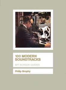 Image for 100 modern soundtracks