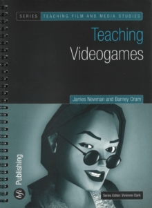 Image for Teaching videogames
