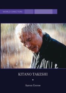Image for Kitano Takeshi