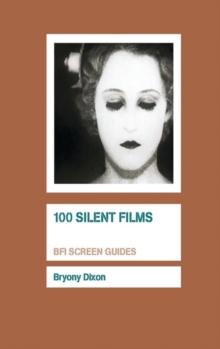 Image for 100 silent films
